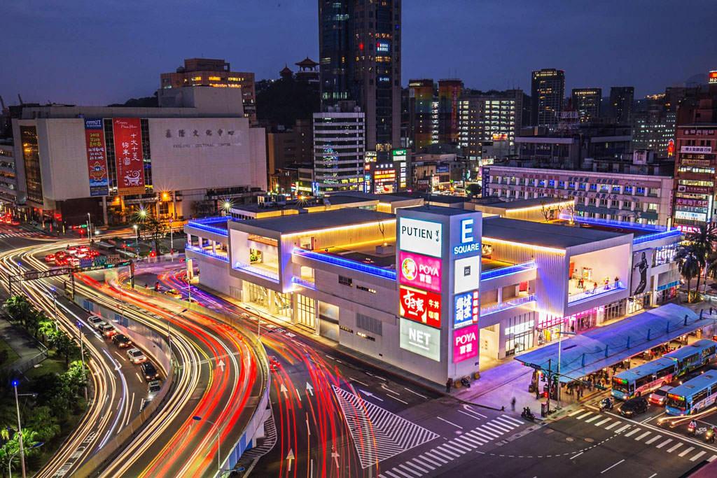 莅程LED燈箱,日本平價庶民食堂-基隆港食堂,LED超薄燈箱基隆新景點