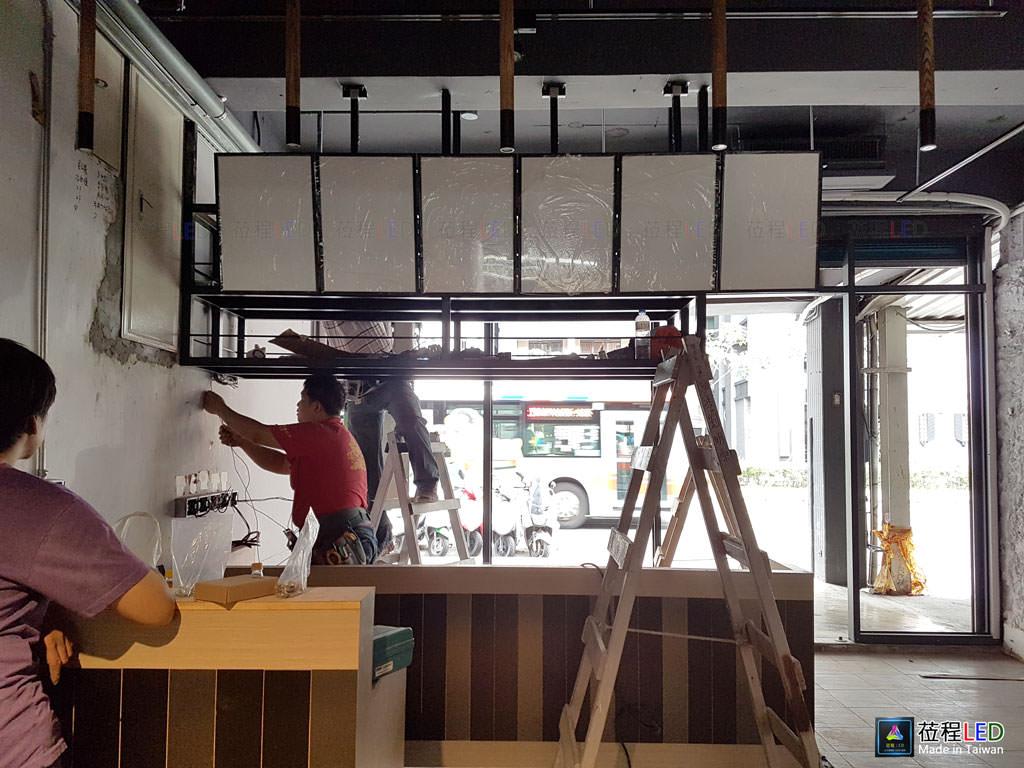 LED燈箱,台灣新創品牌-丸咖ONECA,LED燈箱製作精良,廣受好評!